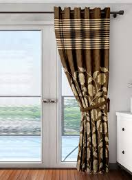 Do Living Room Curtains Have To Go To The Floor Curtains U0026 Sheers Buy Long Curtain U0026 Sheer Online Myntra