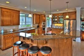 three amazing designs of large kitchen islands home design and