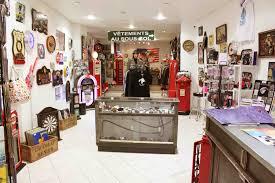 deco loft americain décoration vintage pour garage
