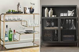 best wedding registry stores the best wedding registry items to build your home bar brides