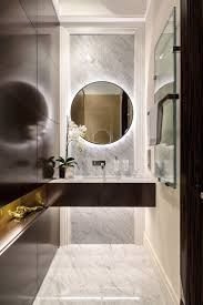 Bathroom Designs Best 25 Modern Powder Rooms Ideas On Pinterest Modern Marble