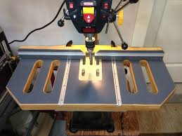 Diy Drill Press Table by 342 Best Workshop And Benches Images On Pinterest Woodwork