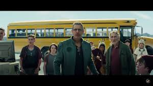 Seeking Aliens Extended Independence Day Resurgence Reveals More