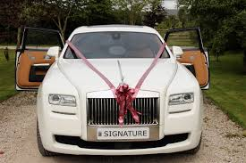 roll royce wedding wedding car hire signature cars cumbria