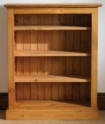 Waxed Pine Bookcase Mottisfont Furniture Waxed U0026 Painted Pine Range On Sale Uk