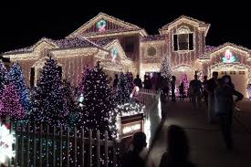 Pleasanton Christmas Lights Best Neighborhoods To See Holiday Lights In 2015 Redfin