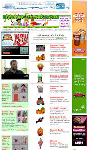 Dltk Halloween Printables by Best Halloween Sites For Kids High Five Sites