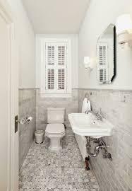 narrow bathroom ideas best 25 small narrow bathroom ideas on narrow