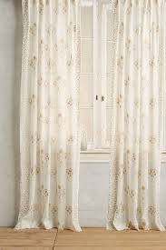 Anthropologie Ruffle Shower Curtain by Gleaming Elora Curtain Anthropologie Com Global Homewares