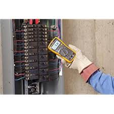 amazon black friday commercial fluke 117 electricians true rms multimeter stud finders and