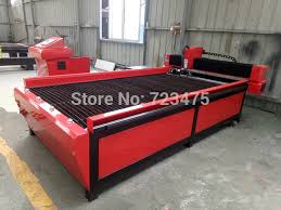 cnc plasma cutting table best choice 1530 cnc plasma cutter table cheap chinese cnc plasma
