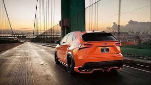 custom wheels lexus nx lexus nx gets an aggressive look from 360 elite motorworks youtube