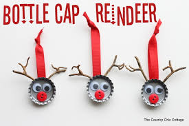 Kids Reindeer Crafts - 20 reindeer crafts for kids dragonfly designs