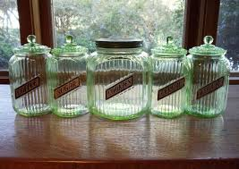 clear glass canisters for kitchen canisters awesome glass flour and sugar canisters canister sets