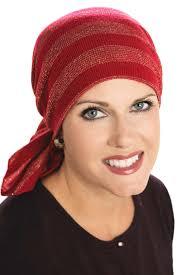 pre chemo christmas holiday slip on scarves pre tied head scarf cancer chemo