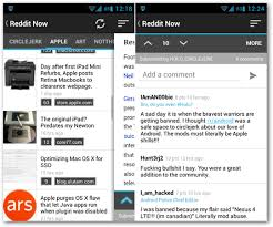 android reddit the 5 best reddit apps for android and one really terrible one