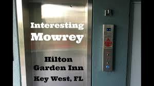 mowrey hydraulic elevator hilton garden inn high rise key