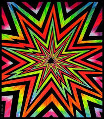 Blacklight Rugs Trippy Posters Posters At Allposters Com