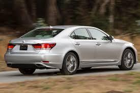 lexus sedan 2015 2015 lexus ls 460 base market value what u0027s my car worth