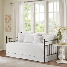 buy white daybed bedding from bed bath u0026 beyond