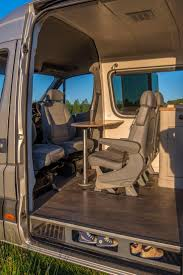 best 25 sprinter camper conversion ideas on pinterest
