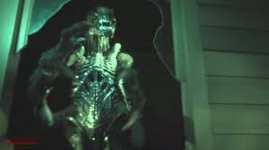 disney world halloween horror nights avp alien vs predator nightvision hd halloween horror nights