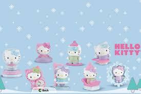 barrbabyy helly kitty toys mcdonalds kitty junky alert