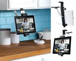 tablette tactile cuisine tablette pour cuisine tablette coulissante tablette tactile pour