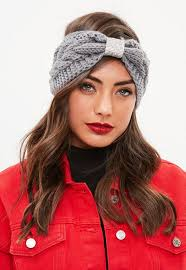 knit headband easily knit headband for yourself thefashiontamer