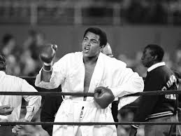 muhammed ali s most quotes and pre fight rhymes business