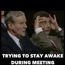 Work Meeting Meme - funny memes about work meetings 6 king tumblr