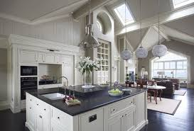 wall morris design new england style house ireland