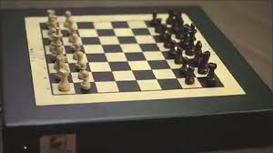 this magical chessboard is the dream of chess fans everywhere