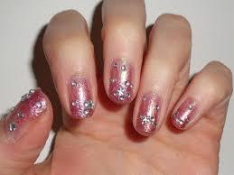 top 10 most attractive rhinestone nail art designs beststylo com