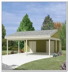 giselle carport plan with storage from houseplansandmore com
