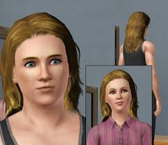 1800s hairstyles for sims 3 my sims 3 blog ts2 hair conversions updated jeanette and uni