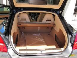 porsche panamera inside porsche panamera interior trunk wallpaper 1024x768 22468