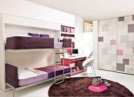Transformer Multi Purposes Furnitures For Teen Small Room Design - Designs for small bedrooms for teenagers