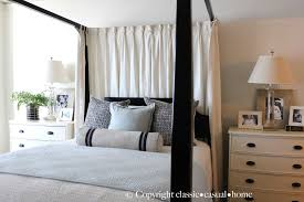 Wood And White Bedroom Furniture When To Paint Your Stained Wood Furniture Classic Casual Home