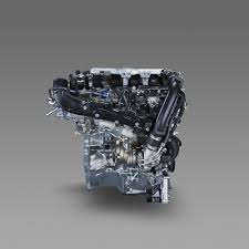 lexus turbo benziner toyota 8nr fts 1 2l turbo engine detailed autoevolution