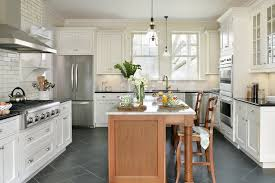Brookhaven Kitchen Cabinets by Traditional Kitchens Bilotta Ny