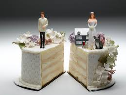 divorce cake toppers divorce cakes to celebrate the end of marriage pictures
