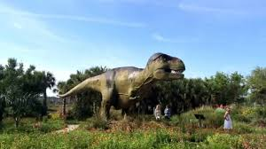 Botanical Garden Naples by Dinosaurs Unearthed A Day In The Garden With Baby Saurus Youtube