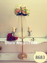 Centerpiece Vases Cheap Online Get Cheap Silver Centerpiece Vases Aliexpress Com