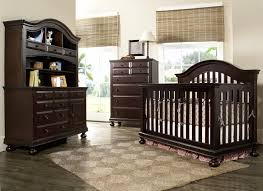 Convertible Sleigh Bed Crib Creations Summer S Evening Convertible Crib In Espresso