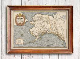 Denali National Park Map A Plan To Visit Alaska U0027s National Parks U2013 National Park Quest