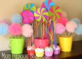 image result for candyland decorations ideas 5th grade