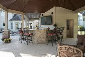 outdoor living remodels and additions liston design build