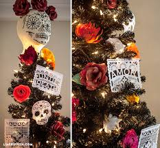 Day of the Dead Decorations Lia Griffith