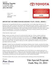 buy new toyota new spin on the ol u0027 automotive buy back letter brooks automotive